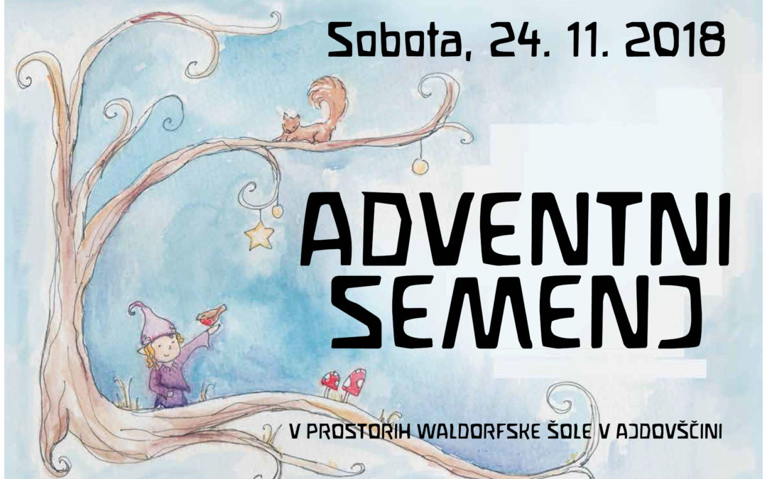 Adventni sejem 2018